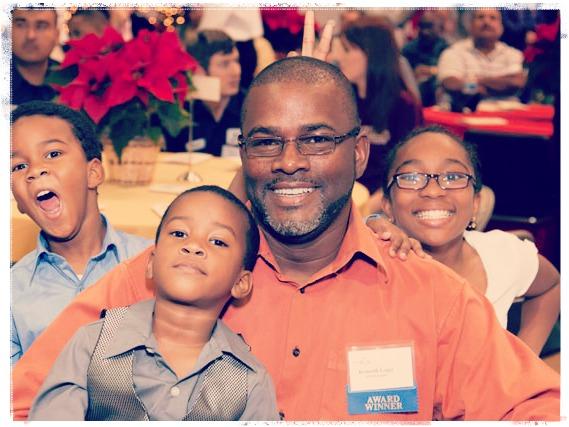 Child Inc responsible parenting awards