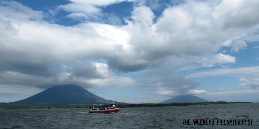 Trip memoir about Nicaragua