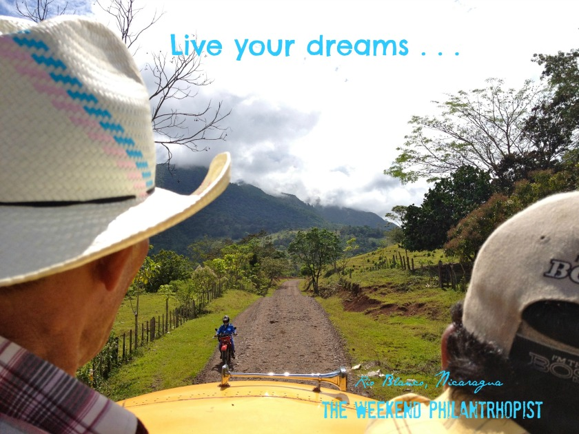 philanthropy in Nicaragua