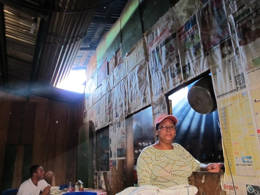 Guanagua Cafe