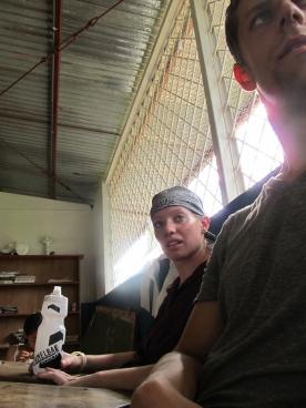 TV in Nicaragua 3