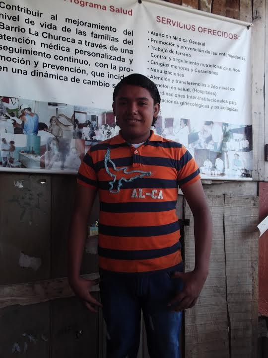 Nicaragua Scholarships